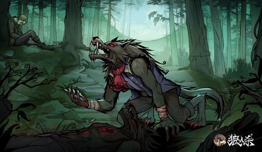 周末相约香蜜公园,来一场草地狼人杀活动